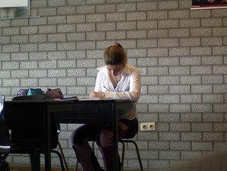 Studentrummet – för liv och studiero
